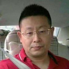 Profil utilisateur de Zhaoyong
