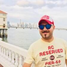 Profil utilisateur de Javier Andrés