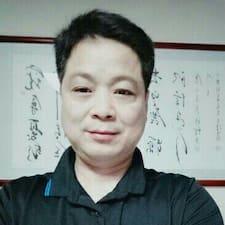 根昌 User Profile