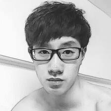 Perfil de usuario de Yifan