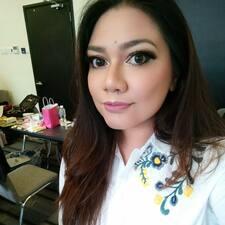 Siti Izwana User Profile