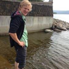 Profil korisnika Hans Håkon