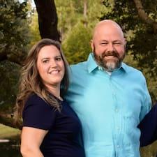 Chad & Tisha User Profile
