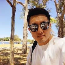 Yunho User Profile