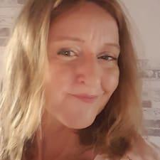 Profil utilisateur de Ivonne