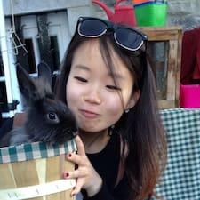 Jee Su User Profile