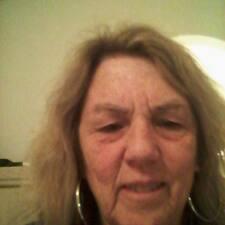 Profil utilisateur de Jacqueline