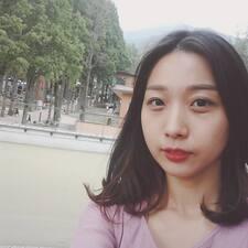 Gebruikersprofiel Suk Hyang