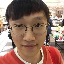 Gebruikersprofiel Joon Young