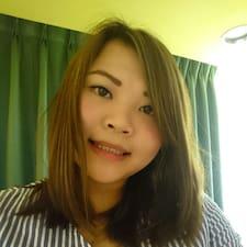 Profil utilisateur de Xiangyin
