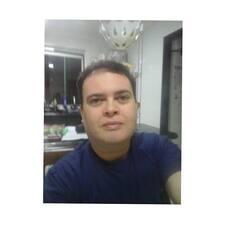 Joao Marcelo的用戶個人資料