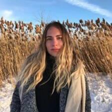 Profil utilisateur de Alexie