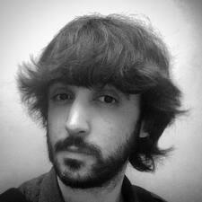 Gebruikersprofiel Álvaro