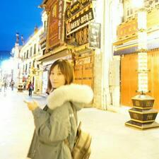Ruiqi Kullanıcı Profili
