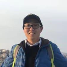 Fanyuan User Profile