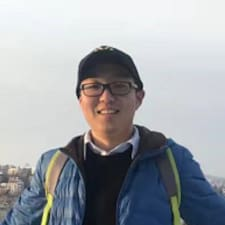 Gebruikersprofiel Fanyuan