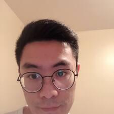 Profil korisnika Hantao