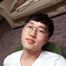Seyoung的用戶個人資料