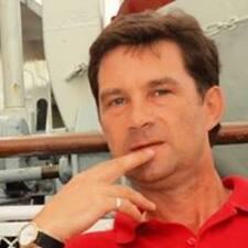 Григорий Profile ng User