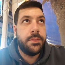 Nektarios felhasználói profilja