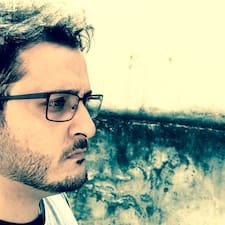 Profil korisnika Jonatas
