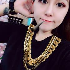 Profil korisnika 潇