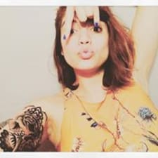 Jimena Araceli - Uživatelský profil