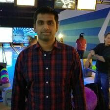 Sambath Kumar的用户个人资料