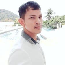 Mr.Wee. User Profile