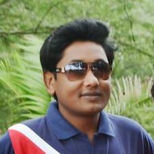 M Saiful Brukerprofil