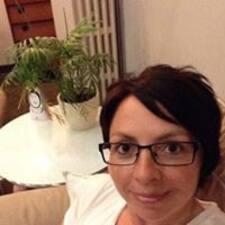 Profil utilisateur de Marleen
