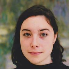 Audrée-Jade felhasználói profilja