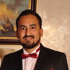 Användarprofil för Youssef M.Ibrahim