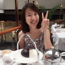 โพรไฟล์ผู้ใช้ Jenyun