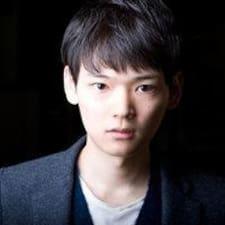 伊川 User Profile