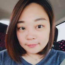 周冰 - Uživatelský profil
