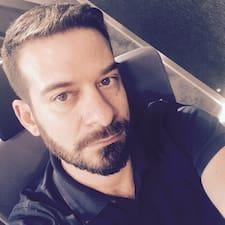 Constantinos User Profile
