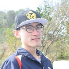 耿铎 - Uživatelský profil