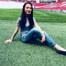 Лилия felhasználói profilja