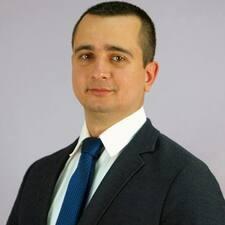Profil utilisateur de Венко