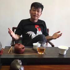 Perfil do usuário de 权