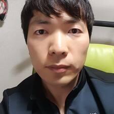 Profil korisnika Jeongyong
