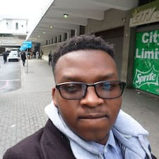 Ntuthuko User Profile