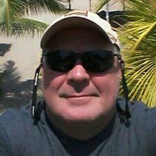 Gregorio User Profile