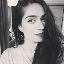Profil utilisateur de Shruti