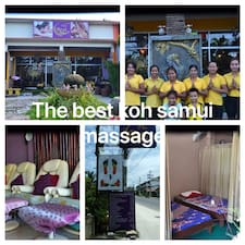The Best Koh Samui Massage felhasználói profilja