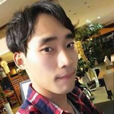 Profil korisnika HyoSeob