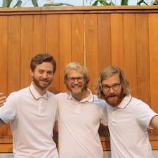 Logan, Nathan, & Joshua