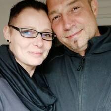 Perfil de l'usuari Stephie & Andreas