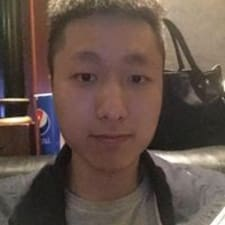 Dong Ying - Uživatelský profil